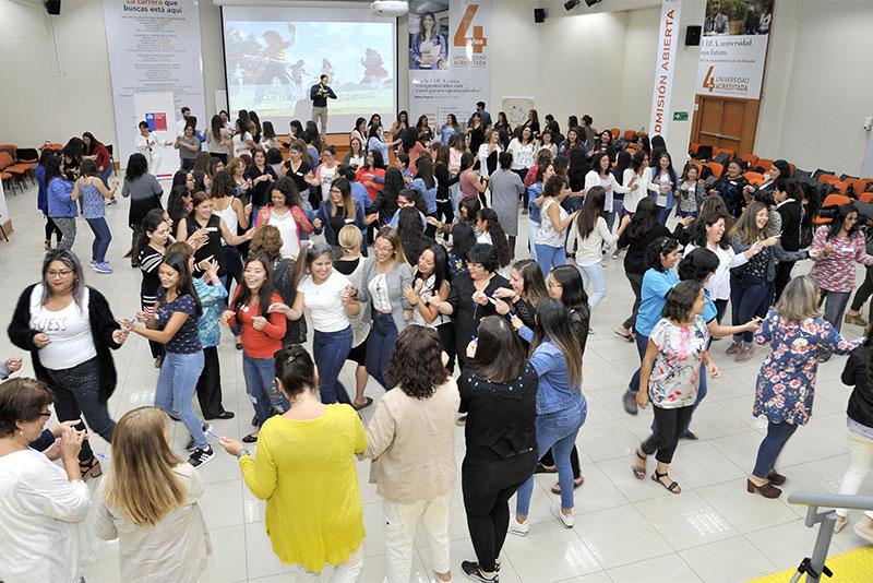 Programa Aprender en Familia -Educación Parvularia- comienza en Maipú