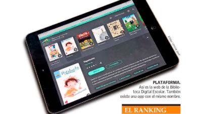 Biblioteca Escolar Digital suma 104mil descargas: libro sobre «Los Simpson» y «El Principito» lideran la lista – El Mercurio