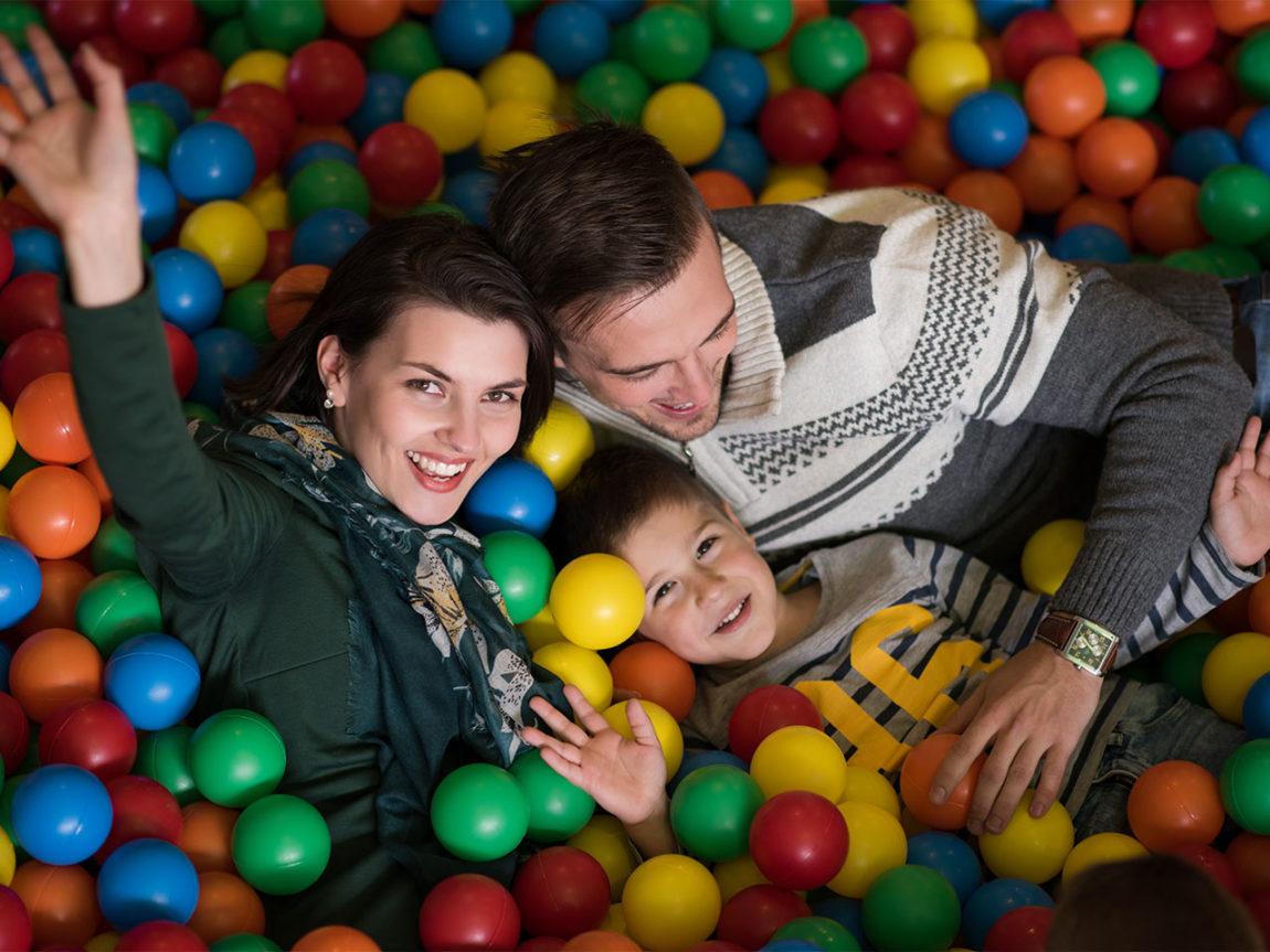 Niños: Seguir aprendiendo en vacaciones con buena compañía y entretención