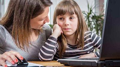 Aprendizaje remoto desde la casa, ¿misión imposible? – Apóstol en Familia