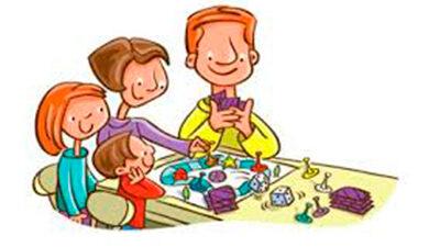 Jugar en familia: una forma entretenida de cuidar y sanar – Prensa