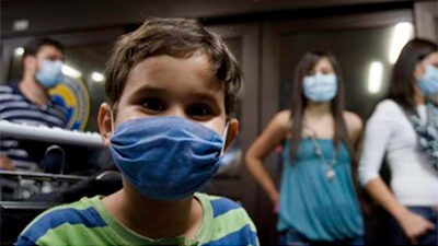 Duelo infantil en medio de la pandemia – Ddobleclick.cl