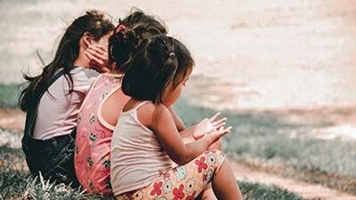 Una crianza acompañada desde los derechos de los niños y niñas | Buen Crecer
