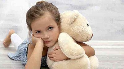 El aburrimiento de niños y niñas en tiempos de pandemia |  El Divisadero