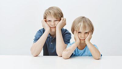 El aburrimiento de niños y niñas: Un estado emocional legítimo que puede ser una oportunidad de aprendizaje y desarrollo |  Telsalud