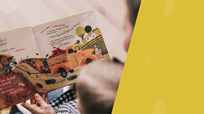 Mes del Libro, Cultivar la lectura en familia |  Mama Educadora