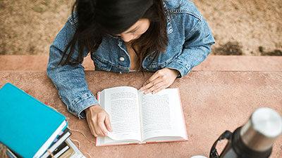 Mes del Libro, Cultivar la lectura en familia |  Urbe Salvaje