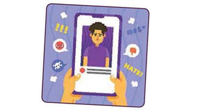 Ciberacoso, estrategias que ayudan a enfrentar y prevenir |  Tiempo – Mateo